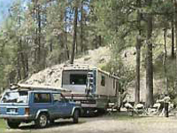 Catherine Creek State Park