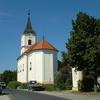 Catholic Church-Zamárdi