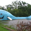 The Blue Whale Of Catoosa