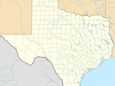 Cat Spring Is Located In Texas