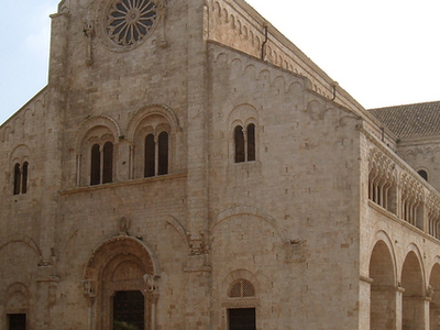 Cattedralebitonto