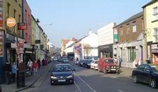 Cavan Town Centre