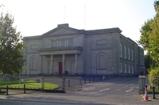 Cavan Courthouse