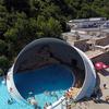 Cave Bath Pool