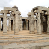 Caved Pillars