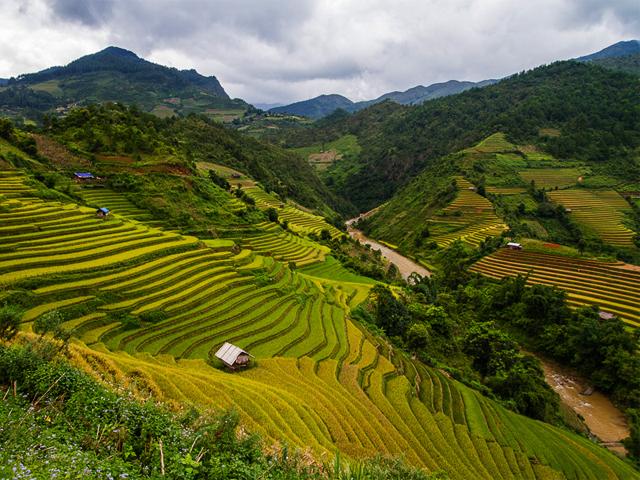 Discover Vietnam Highlights Photos