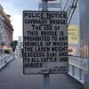 Cavenagh Sign