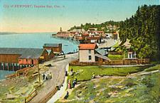 Cc Newport Bayfront