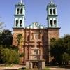 Ciudad Altamirano Cathedral