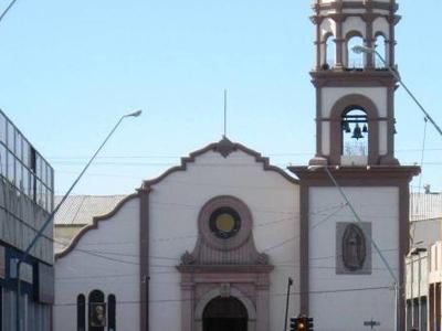 Nuestra Senora De Guadalupe Cathedral