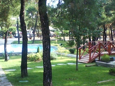 Cholargos Municipal Park