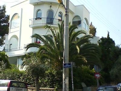 Papagou Neighbourhood