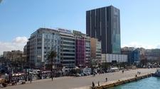 Piraeus Seafront