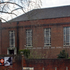 Cecil Sharp House In Regent's Park