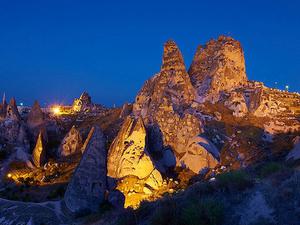 Highlights of Cappadocia from Istanbul by Flight Fotos