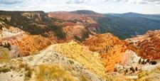 Cedar Breaks National Monument UT