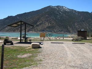 Cedar Campground
