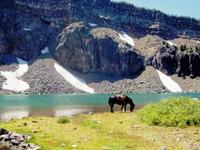 Cedar Creek Trailhead superior