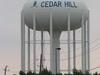 Cedar Hill Water Tower