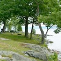 Cedar Island State Park