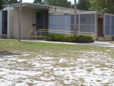 Cedar  Key  State  Museum