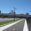 Cedar Lake Trail Connecting To Target Field