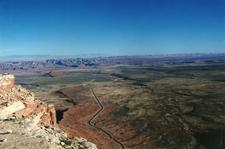 Cedar Mesa View From Mokidug Way