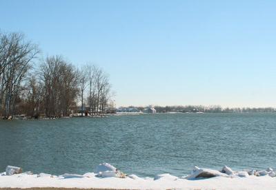 Celina  Ohio  Grand  Lake