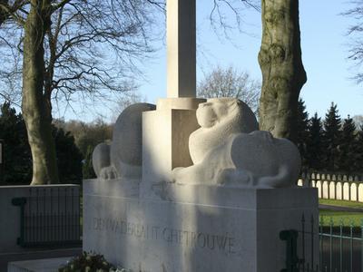Honorary Cemetery