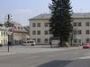 Center Of Vysoke Nad Jizerou
