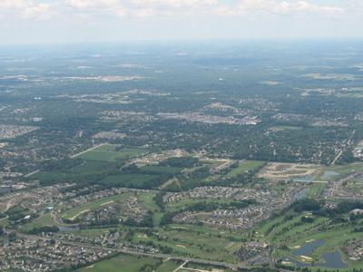 Centerville And Washington Township