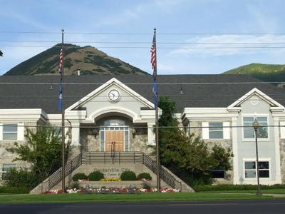 Centerville City Hall
