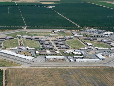 Central California Womens Facility