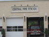 Central  Fire  Station In  Henderson