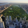 Central Park Overview - New York City