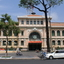 Oficina Central de Correos de Saigón