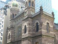 Sinagoga Central
