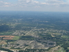 Central Springboro From The Air