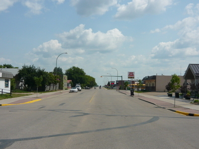 Central  Street  Warman  Saskatchewan