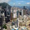Central & Wan Chai Reclamation