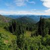 Central Washington Cascades