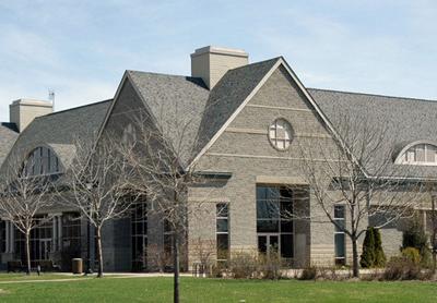 Centre Marcel-Dulude Community Center