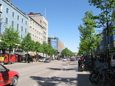 City Center Of Lahti