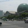 Centre Of Kunshan