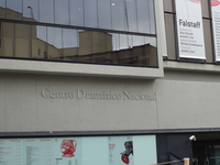 Centro Dramatico Nacional