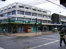 Center Of Talcahuano
