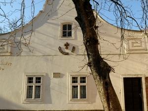 Casa del siglo cantor
