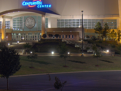 Century Tel  Center