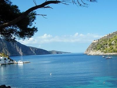 Cephalonia - Greece