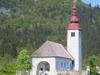 A Church In Bitnje